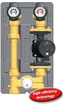 K33  3-way Thermostatic Mixing Pump Zone Module 1
