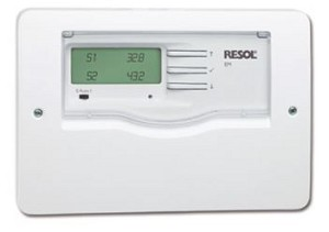 RESOL DeltaSol EM Extension Module ( Accessory of MX & BX PLUS controllers)